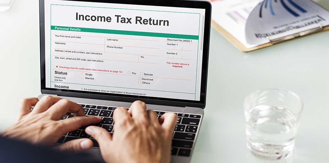 Changes in ITR Forms and TAR